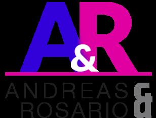 Andreas & Rosario's Logo